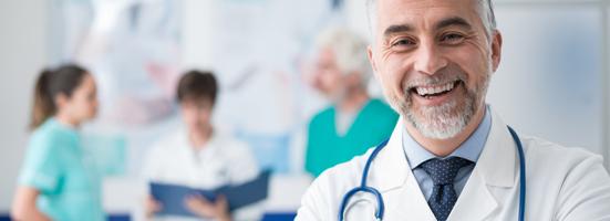 Mutuelle santé pour la fonction publique hospitalière