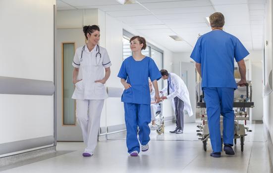 Hospitaliers : l'esprit protecteur et prévoyant