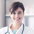 Portrait d'Emilie, médecin