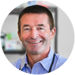 Portrait de Fabien, médecin libéral