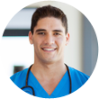 Portrait d'Hugo, interne en médecine