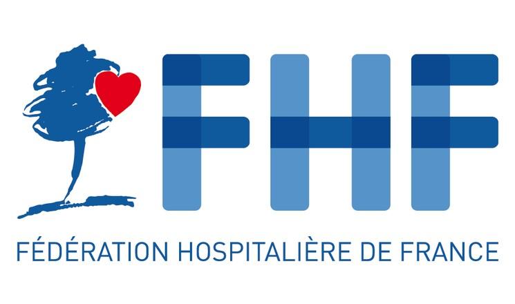 Logo de la Fédération Hospitalière de France